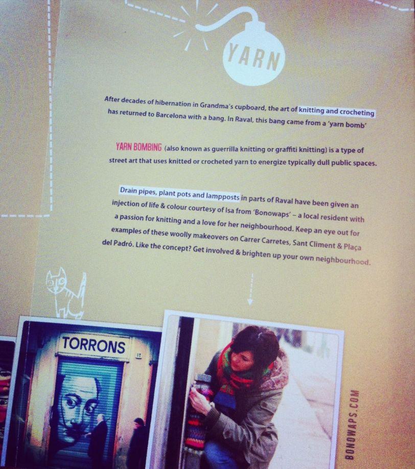 porktie-magazine-bonowaps-yarnbombing-barcelona