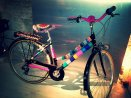 customización bici, Shoot 115, Barcelona